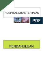 Presentasi Disaster