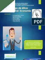 Código de Ética de los economistas