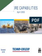03-04-01 Offshore Capabilities - Pori
