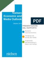 NielsenEconomicandMediaOutlook2010 Brochure