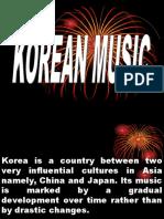 korean music