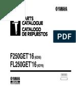 F250GET 2016
