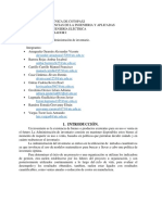 Desarrollo y Administracion de Inventario