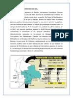 Campos Productores en Bolivia
