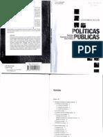 Leonardo Secchi- Politicas Publicas