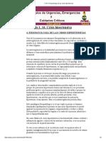 1.16.4. Fisiopatologia de Las Crisis Hipertensivas