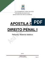 ApostilaDireito Penal I 2019.pdf