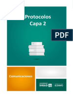 M3L2 - Protocolos Capa 2