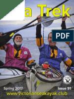 Baja Article on Sea-trek-91