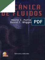 Mecánica de Fluidos - 3ra Edición