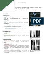 Traumato-Ortopedia Com Complemento