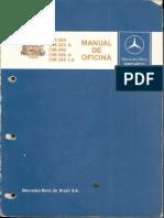 Manual Motores 366