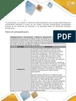 Anexo 2 - Tarea 3 - Los Enfoques Disciplinares en Psicología (1)