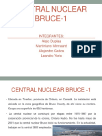 Central Nuclear Bruce-1