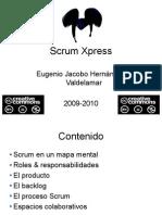 SCRUM express