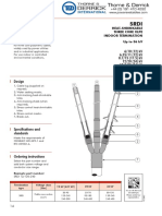 11kV Terminations 3 Core XLPE EPR Heat Shrink Cable Terminations