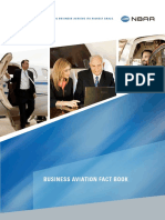 Business Aviation Fact Book