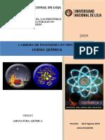 Guia General (i) Quimica