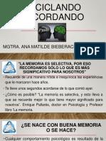 RECICLAR AMBIENTAL Y SALUD