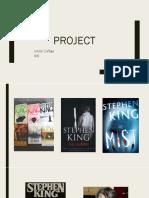 Project IO5