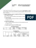 ED 801 Module 4 Answers