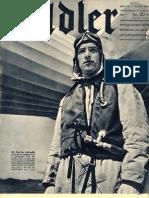 DerAdler March 1 1939