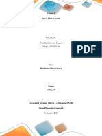 Unidad 4_Paso 4_Plan de Acción_Yeniffer Echeverry D