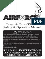 AF TexanSSManual2017
