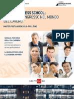 LA0000 Brochure-FullTime 2010