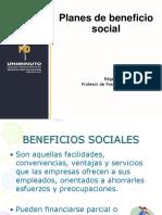 Planes y Beneficios Sociales-uniminuto