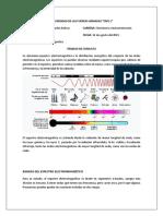 espectro FRD