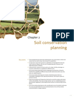 soil conservation planning