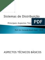 12 - Sistemas de Distribuição