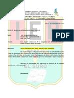 Documentos de Municipios escolares