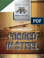 DBMSC Steel Brochure