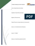 conceptos de microecomomia