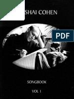 Avishai Cohen - Songbook Vol. 1