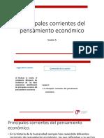 05. Quinta Semana Economia General