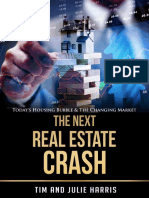 The Next Real Estate Crash