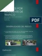 PELIGROS POR ACCIDENTE DE TRAFICO.pptx