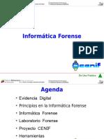 informatica forense