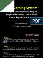 Early Warning System_RSGH_bekti.pptx