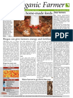 Cut Costs With Home-Made Poultry Feeds