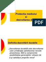 2.protectia mediului