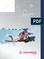 Body BROCHURE AW139 Rescue Services