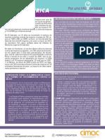 Mesoamérica - Violencia contra las mujeres, impacto en la salud reproductiva - Monografía