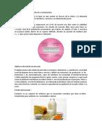 TÉCNICAS DE PROYECCIÓN DE LA DEMANDA.docx