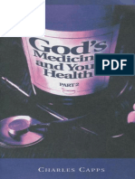 God's Medicine and Your Health- - Charles Capps.epub