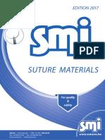 Suture Catalog