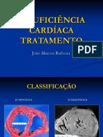 INSUFICIÊNCIA CARDÍACA TRATAMENTO-2.ppt